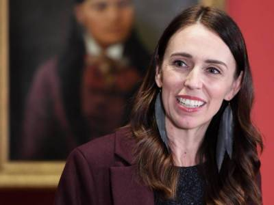 New Zealand PM Jacinda Ardern's Labour Party wins poll