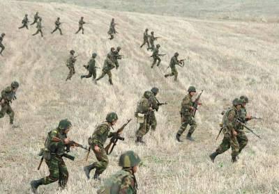 Armenia, Azerbaijan report violations of new truce