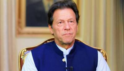 Imran Khan says he will talk to British PM for Nawaz Sharif's return if required