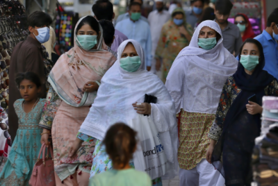 COVID-19: Pakistan reports 908 new infections, 16 deaths in last 24 hours