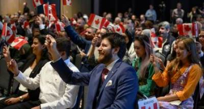 Canada to bring in 1.2mln new immigrants over next 3 years: minister