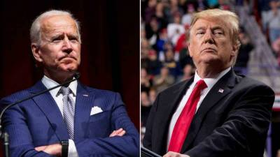 US Election: Donald Trump challenges counts as Joe Biden inches closer to victory