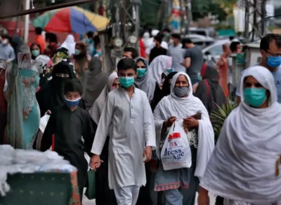 COVID-19: Pakistan reports 2,128 new infections, 19 deaths in last 24 hours