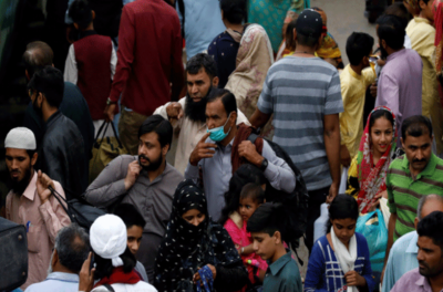 COVID-19: Pakistan reports 2,756 new infections, 34 deaths in last 24 hours