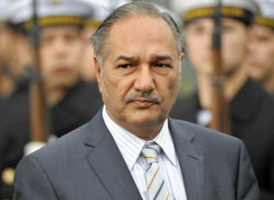 PPP's Chaudhry Ahmad Mukhtar passes away at 74