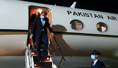 FM Qureshi in Niger to attend OIC Council of Foreign Ministers' meeting