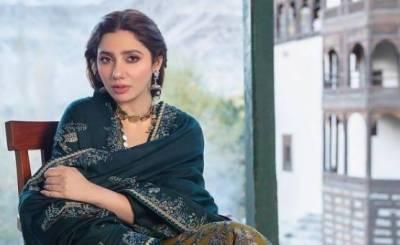 mahira khan, tests, positive, Raees actress, neo tv