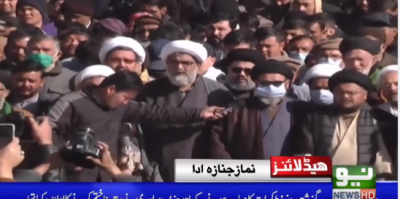 Machh massacre: Funeral prayers for slain coal miners offered in Quetta